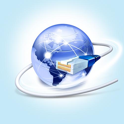 Оказание услуг в сети интернет изображение